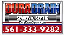 Dura Drain Sewer
